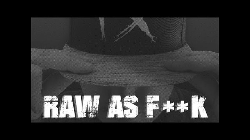 Section IX Ft. Hard Howz - Raw As F**K (Preview)