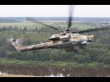 Ми-28. Винтокрылый танк. Легендарные вертолеты