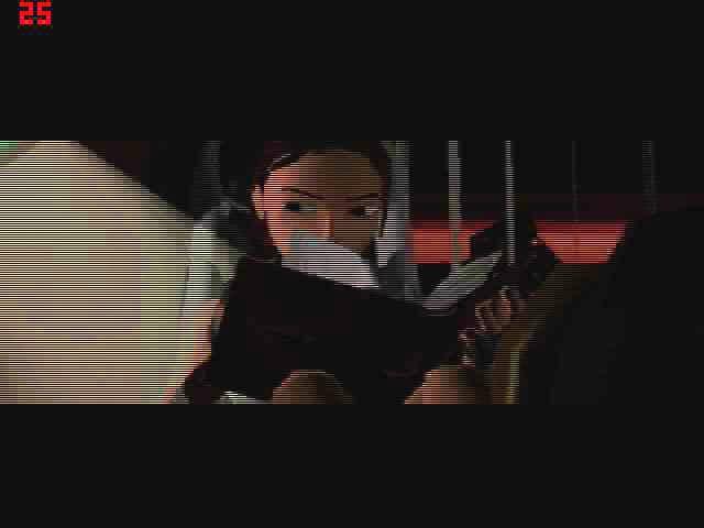 Tomb Raider Natla Technologies ( Rus от студии ElikaStudio )