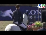 Ben Maher VS Nick Skelton and Christian Ahlmann - G.C.T. LONDON GP-JUMP OFF 8 jun 2013