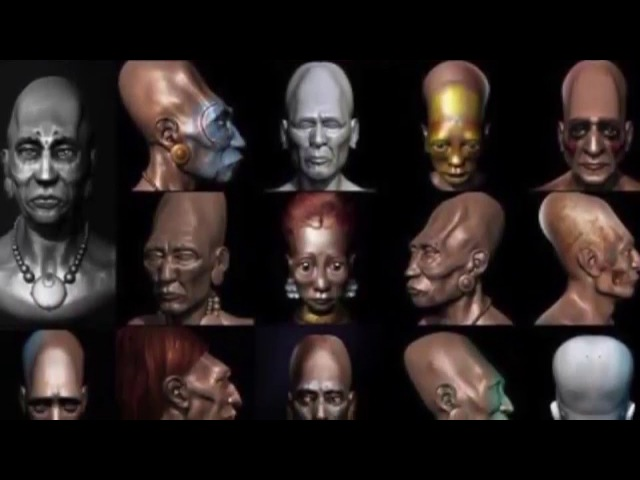 Brien Foerster: Mystery of the Elongated Skulls DNA Tests FULL LECTURE - Origins Conference