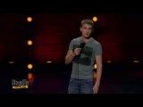 Stand Up: Алексей Щербаков - Об очередях в супермаркете и противных бабках