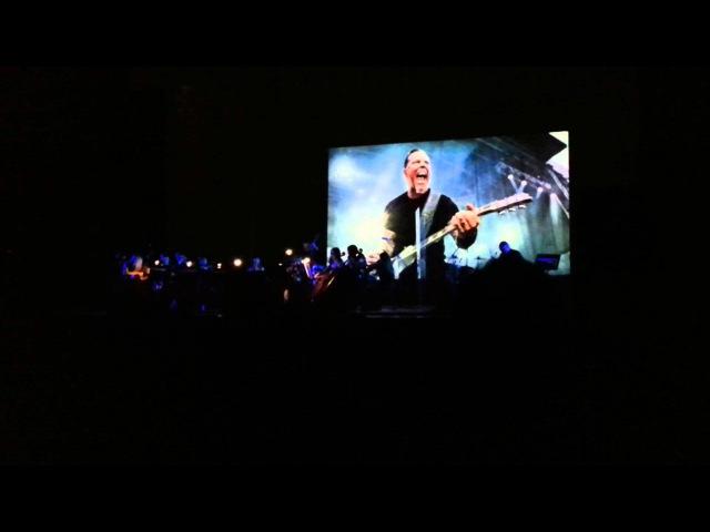 Resonance - The Unforgiven (Metallica)