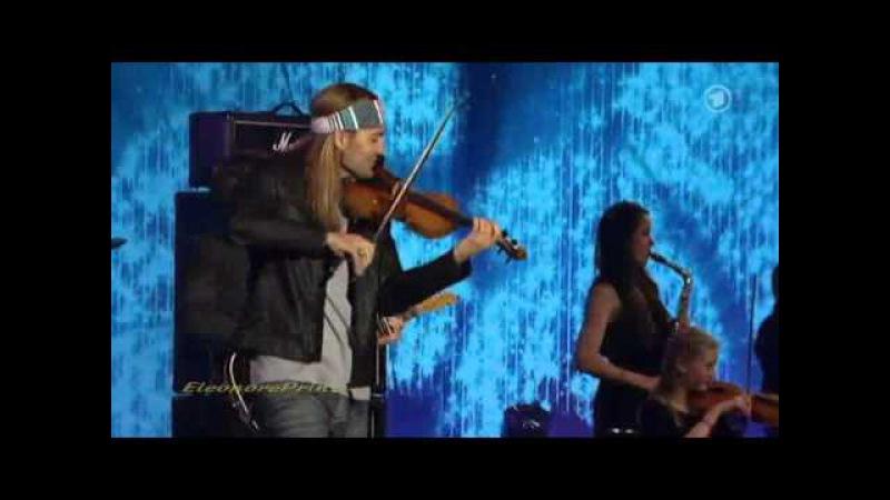 David Garrett - Rockin' All Over the World (Status Quo)