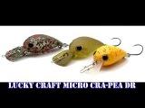 Micro Cra Pea MR