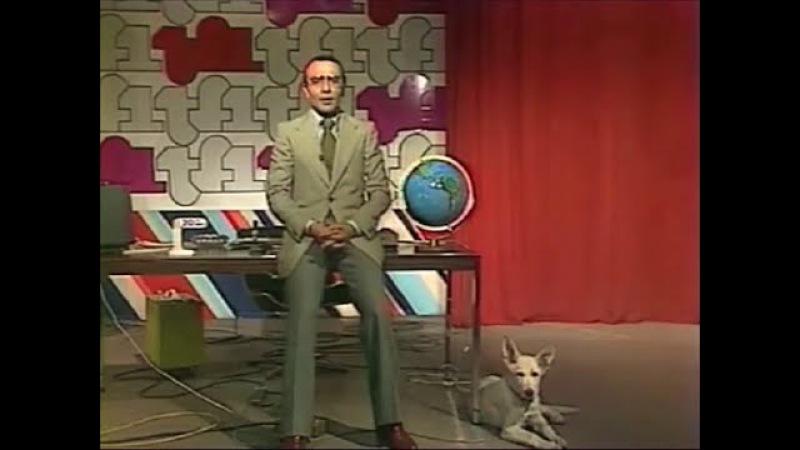 TF1 parle du Bilderberg en 1977... Suivi de 40 ans de censure.