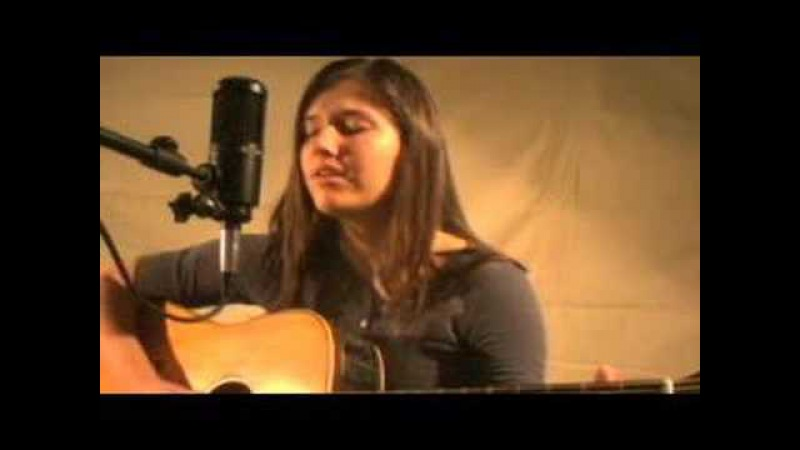 Norah Jones Don't know Why Cover
