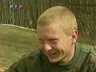 Высота 776 6 я рота Псковский десант в Чечне