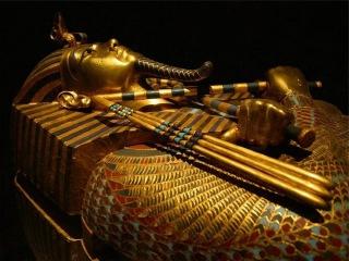 Золотая мумия фараона  ЗОЛОТО  Философский камень! документальные фильмы 2015