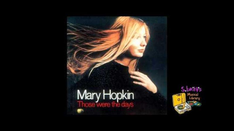 Mary Hopkin - Que Sera Sera (Whatever Will Be, Will Be)