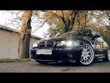 BMW 3-series/M3 E46 Tuning Compilation | БМВ 3-серии М3 Е46 Тюнинг