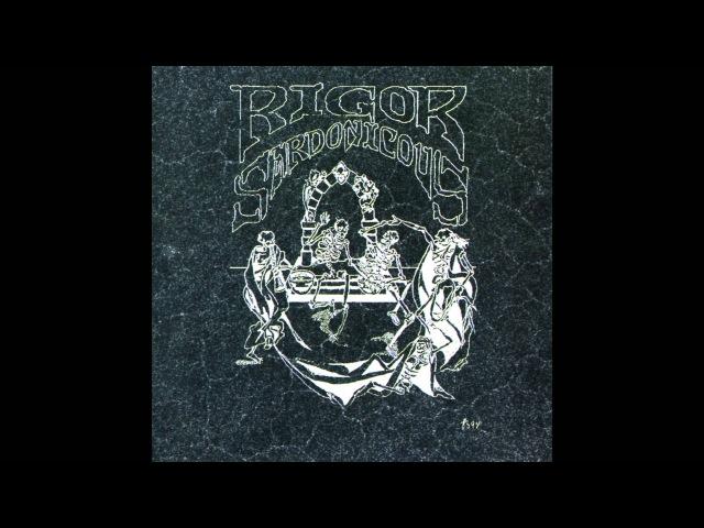 Rigor Sardonicous - Risus Ex Mortuus (Full album HQ)