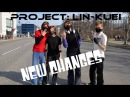 Project: Lin-Kuei - New Changes (Industrial Dance)