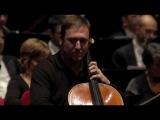 Ezio Bosso: Symphony No 1 Oceans. Mov. Finale, 'We Unfold'