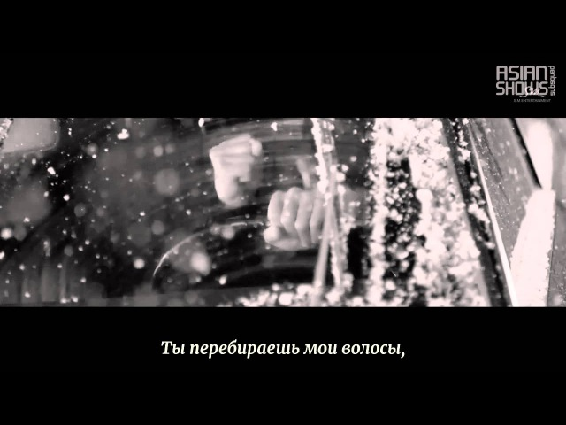 (рус саб) EXO - sing for you