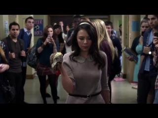 Милые обманщицы/Pretty Little Liars (2010 - ...) Фрагмент №6 (сезон 3, эпизод 14)