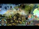 Warhammer 40,000 Dawn of War 2 - Retribution 1 RUS - Орки