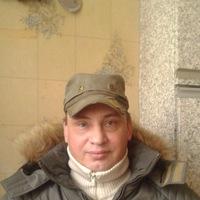Анкета Юра Родыгин