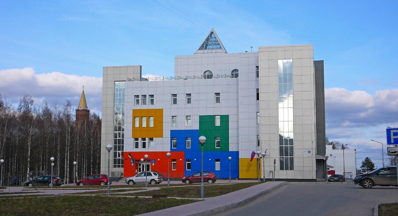 Школа Искусств, г. Сыктывкар