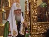 Святейший Патриарх Кирилл посетил Успенский Георгиевский мужской монастырь в Республике Башкортостан