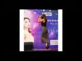 홍진영Hong Jin Young -경운기춤 Dance (Bobby Moon-Ma Baby)