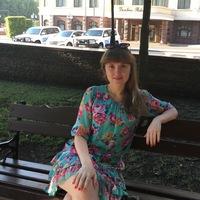 Кравченко Галина