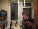 Церковь старая, Алексей Симонов, Рязанский гармонист из 10 ки лучших в России