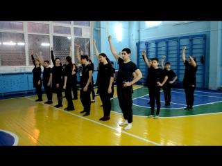 Мастер классы по танцам смотреть