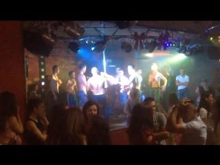 Striptiz Sokol...!