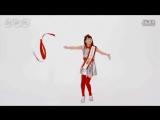 Kanako Rhythmic gymnastics
