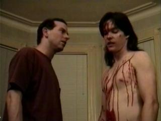 Голый Страх / Обнажённый Страх / Naked Fear (1999)