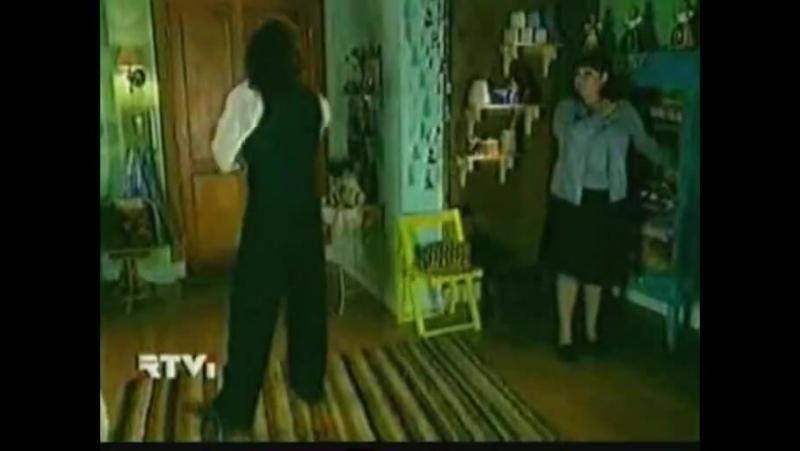 Сериал Вторая жизнь (El Cuerpo del deseo) 134 серия