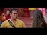 Любимая сцена из фильма Братец Баджранги / Bajrangi Bhaijaan - знакомство с Мунни