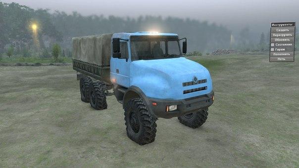 Урал-44202 для 03.03.16