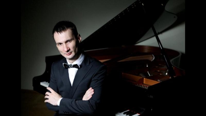 Gounod - Liszt. Faust (Rinat Zileev)