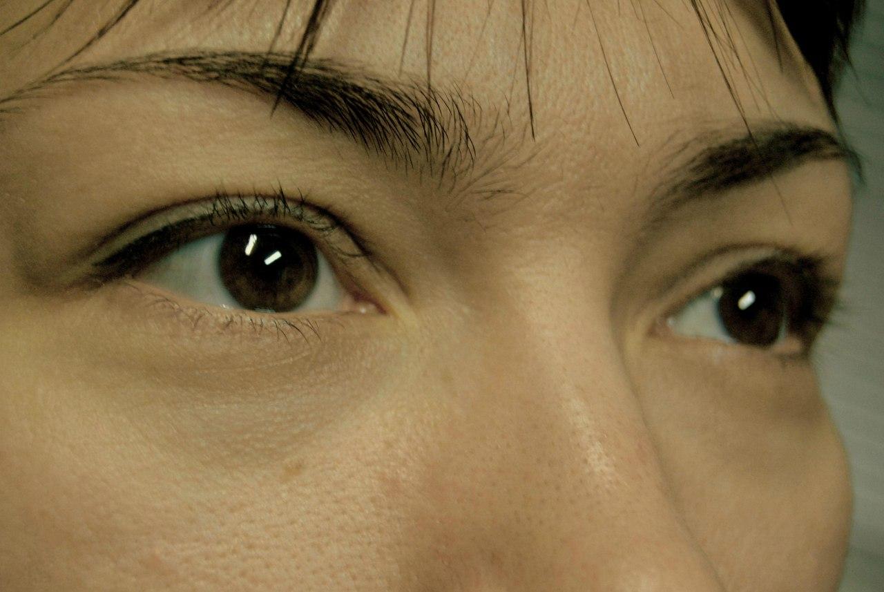 """Перманентный макияж бровей, губ, век от 33 руб. в салоне красоты """"Exclusive"""""""