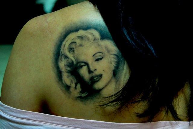 """Татуировка от 54 руб. в салоне красоты """"Exclusive"""""""
