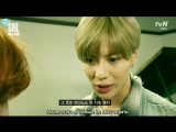 [160227] Taemin - Meat in The Trap @ SNL Korea S7 Ep.1 (рус. саб)
