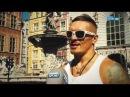 Александр УСИК Экскурсия по Гданьску 🎬 Usyk zwiedza Gdańsk