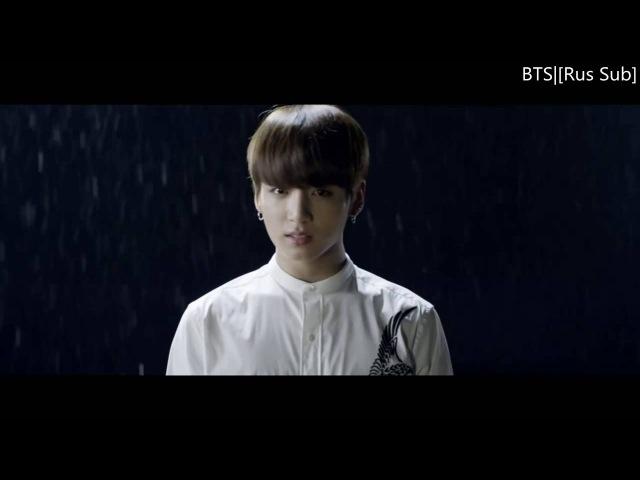 BTS(방탄소년단) WINGS Short Film 1 BEGIN [Rus Sub]