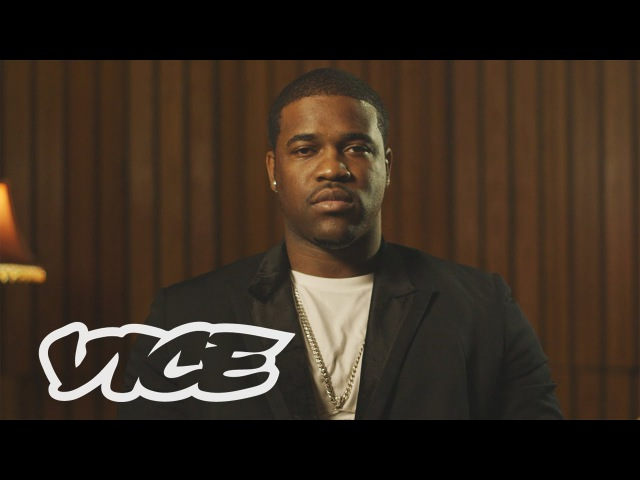 A$AP Ferg on Finding Inspiration Through Tragedy: VICE Autobiographies