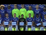 CHELSEA UNSEEN: Featuring First team photo shoot, U18s training and a FIFA 17 feature