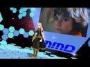 [Luka Megurine] Прекрасное далеко. Russian VOCALOID Cover MMD