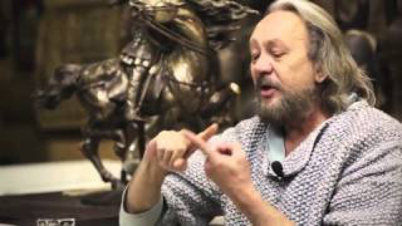 Семейные ценности Интервью с В. Сундаковым и А.Похабовым