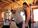 Тренировка один на один с Тони Хортоном