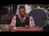 Robert Randolph &amp The Family Band - Nice Jazz Festival 2012