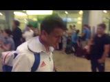 Головин  'За что должно быть стыдно' Aleksandr Golovin about defeat in Euro