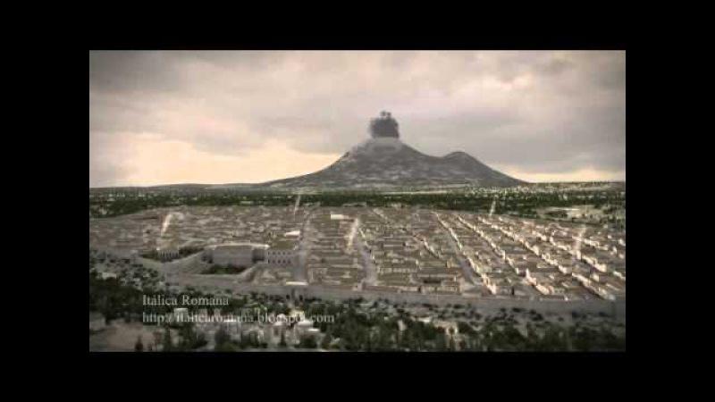 Pompeya, ciudad romana / Pompeii