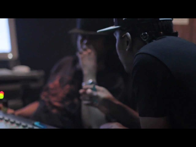 Busy Signal ft. Damian Jr. Gong Marley - Kingston Town [Remix] | Official Music Video
