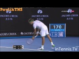 Grigor Dimitrov vs Roger Federer Highlights